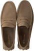Taupe MAZZELTOV. Loafer 32008  - small