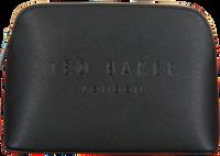Schwarze TED BAKER Umhängetasche LIEAAH  - medium