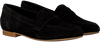 Schwarze NOTRE-V Mokassins 27980LX  - small