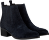 Blaue VIA VAI Stiefeletten 5101033 - small
