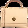 Beige COCCINELLE Handtasche LIYA 1801  - small