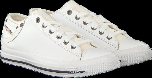 Weiße DIESEL Sneaker MAGNETE EXPOSURE IV LOW W - large