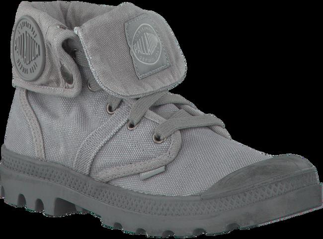 Graue PALLADIUM Ankle Boots PALLABROUSE D - large