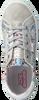 Silberne DEVELAB Sneaker 41324 - small