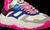 Blaue SCOTCH & SODA Sneaker low CELEST  - small