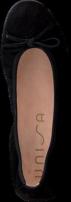 Schwarze UNISA Ballerinas ACOR - large