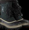 Schwarze SOREL Ankle Boots CARIBOU WL - small