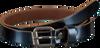 Blaue BILLYBELT Gürtel GLIM RIEMPJE - small