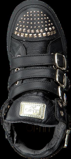 Schwarze LIU JO Ankle Boots UM21525 - large