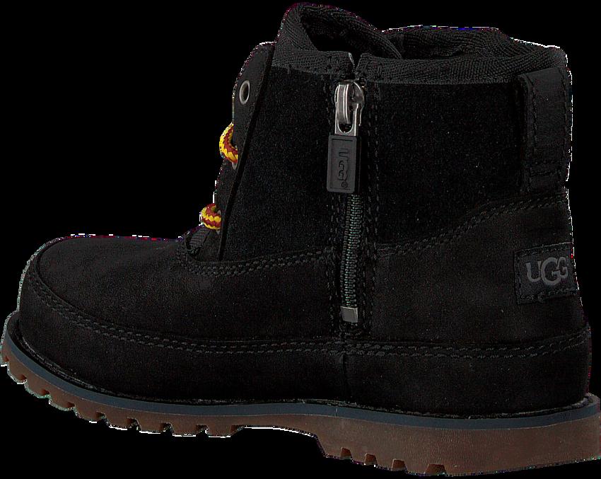 Schwarze UGG Sneaker BRADLEY - larger