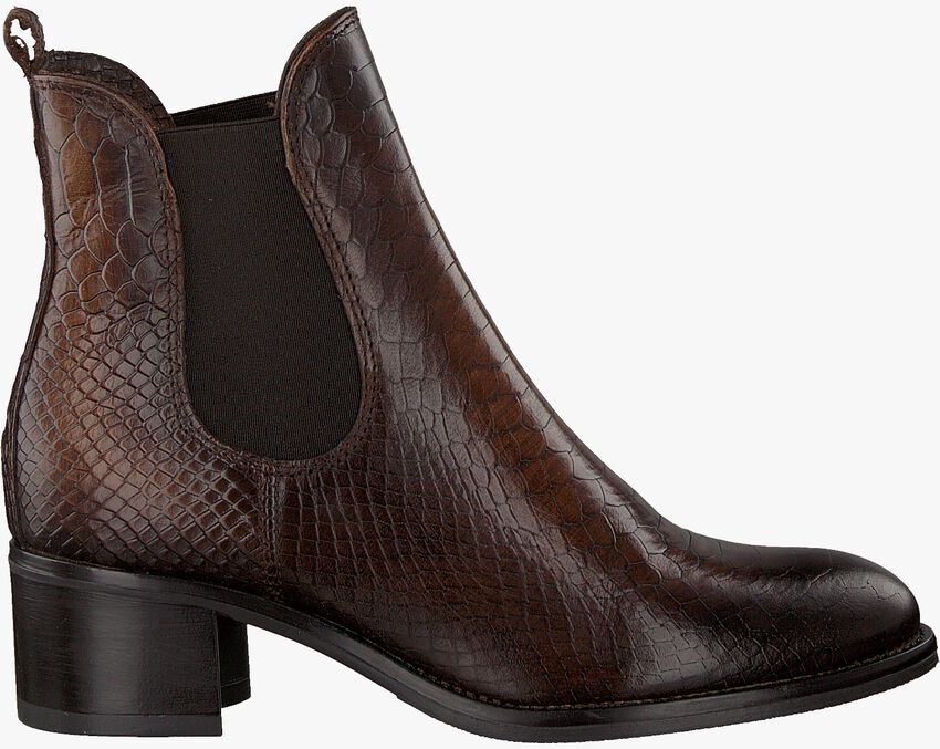 Braune NOTRE-V Chelsea Boots 46503FY  - larger