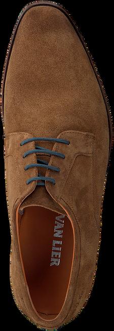 Cognacfarbene VAN LIER Sneaker 1917212  - large