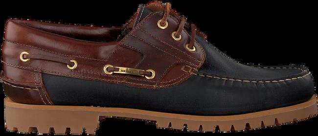 Blue VAN BOMMEL shoe VAN BOMMEL 10470  - large