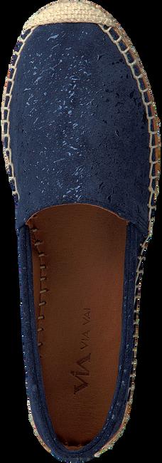 Blaue VIA VAI Espadrilles 4809074 - large