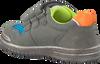 Graue CELTICS Sneaker 191-4013 - small