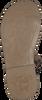 Goldfarbene GIOSEPPO Sandalen SOLAPUR  - small