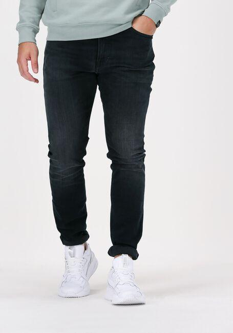 Schwarze TOMMY JEANS Skinny jeans SIMON SKNY DYJBK  - large
