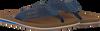 Blaue AUSTRALIAN Zehentrenner SANDFORT AT SEA - small