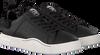 Schwarze DIESEL Sneaker CLEVER - small
