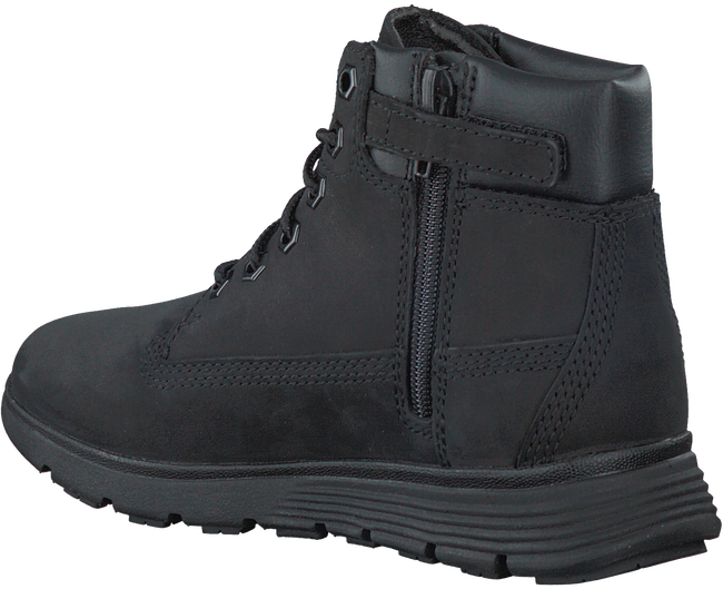 Schwarze TIMBERLAND Ankle Boots KILLINGTON - large