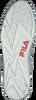 Weiße FILA Sneaker CEDAR LOW  - small