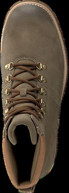 Taupe UGG Ankle Boots HALFDAN - large