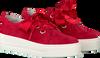 Rote ROBERTO D'ANGELO Sneaker LEEDS - small