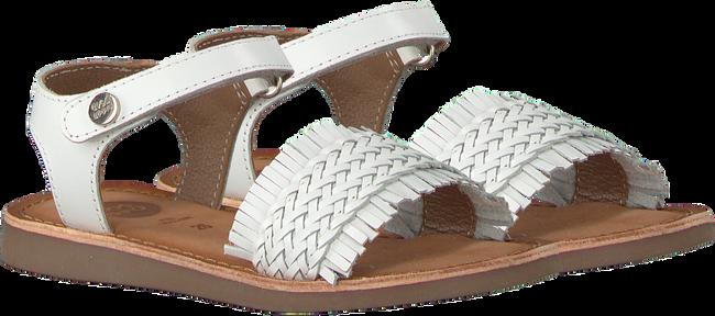 Weiße GIOSEPPO Sandalen 48615  - large