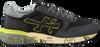 Schwarze PREMIATA Sneaker MICK  - small
