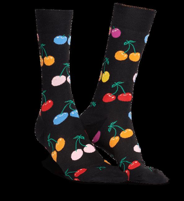 Rosane HAPPY SOCKS Socken CHERRY - large