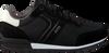 Schwarze BOSS Sneaker low PARKOUR RUNN NYMX  - small
