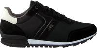 Schwarze BOSS Sneaker low PARKOUR RUNN NYMX  - medium