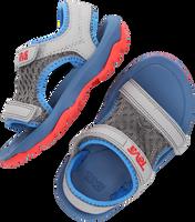 Blaue TEVA Sandalen T PSYCLONE XLT  - medium