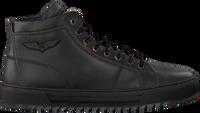 Graue PME Sneaker high TITON  - medium
