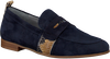 Blaue MARIPE Loafer 28639  - small