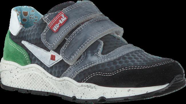 Schwarze RED RAG Sneaker 15397 - large