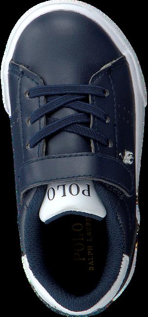 Blaue POLO RALPH LAUREN Sneaker PIERCE EZ  - large