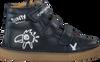 Blaue SVNTY Sneaker HIGHZEF - small