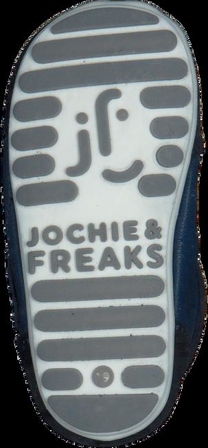 Blaue JOCHIE & FREAKS Babyschuhe 18060 - large