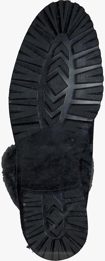 Schwarze VERTON Hohe Stiefel MUNCHEN  - larger