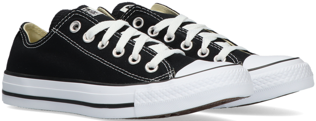 Schwarze CONVERSE Sneaker CHUCK TAYLOR ALL STAR OX WOMEN - large