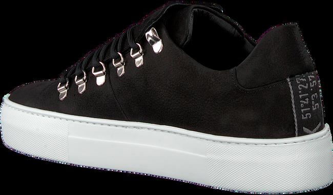 Schwarze NUBIKK Sneaker JAGGER CLASSIC  - large