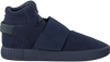 Blaue ADIDAS Sneaker TUBULAR INVADER STR - small