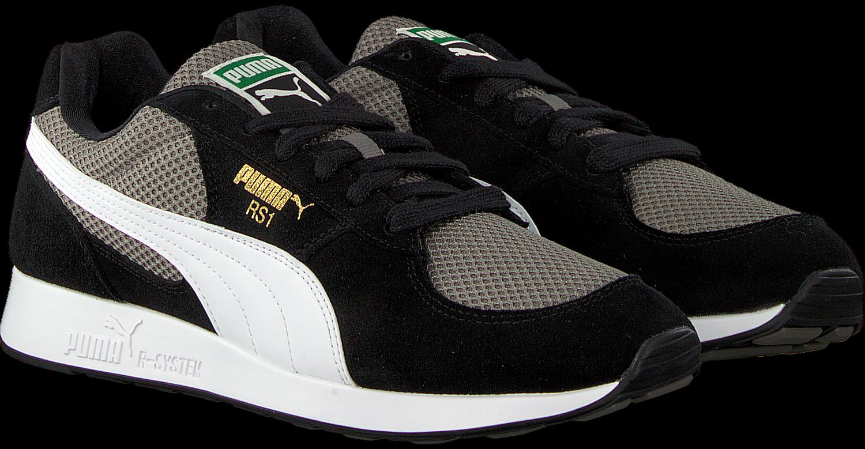 Schwarze PUMA Sneaker RS 1 OG   Omoda.at