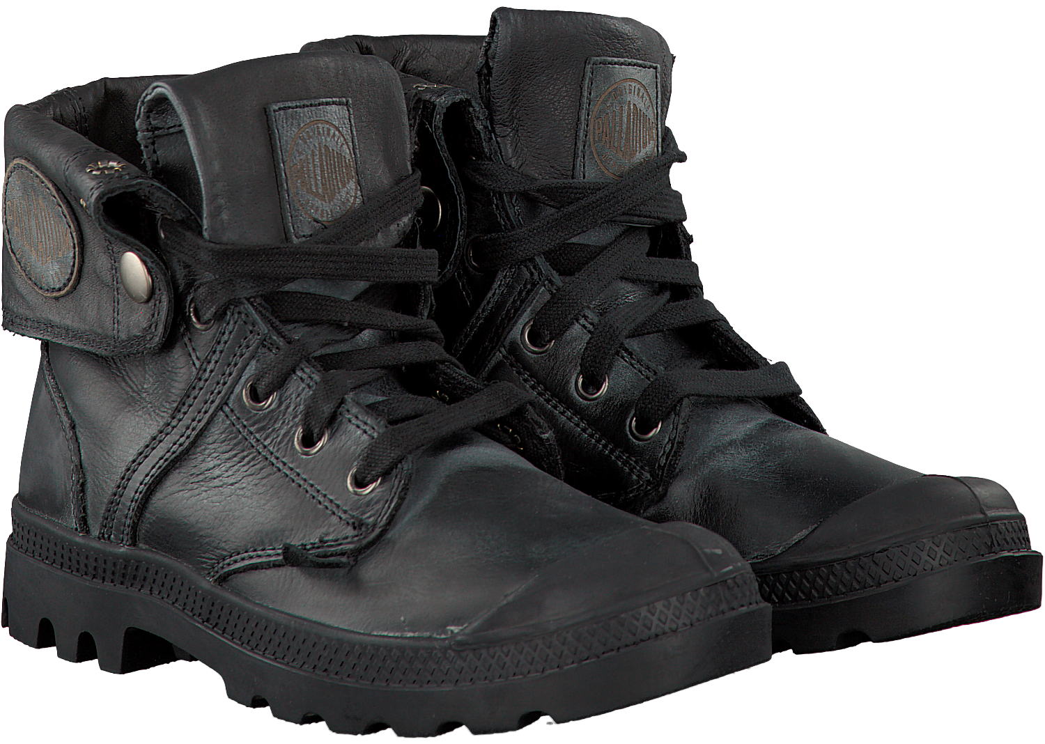 schwarze palladium ankle boots pallabrouse d test. Black Bedroom Furniture Sets. Home Design Ideas