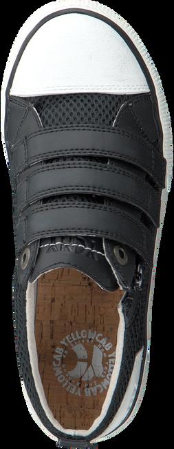 Schwarze YELLOW CAB Sneaker PISA - large