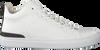 Weiße BLACKSTONE Sneaker RM14  - small