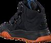 Blaue HIP Sneaker H1093  - small