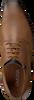 Cognacfarbene OMODA Business Schuhe MFIXE - small