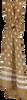 Gelbe ROMANO SHAWLS AMSTERDAM Schal SHAWL DOTS  - small
